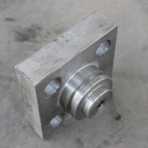 Segment Forgings Super Alloy B564 I600 Hot Forging Forged Flange pictures & photos