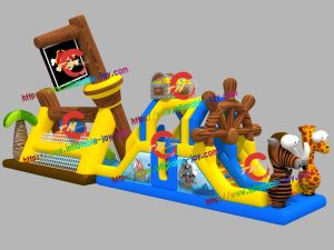Inflatable Castle Bouncer/Inflatable Jumper/Inflatable Bouncy/Inflatable Toys pictures & photos