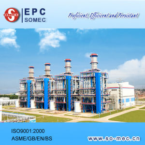 MSW Power Plant EPC Contractor pictures & photos