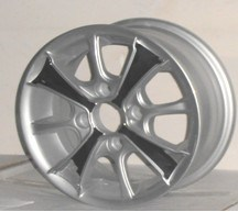 Aftermarket Alloy Wheel (KC2204) pictures & photos