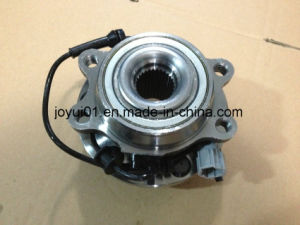 Wheel Bearing for Nissan 515065 pictures & photos