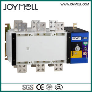 Electrical 3p 4p 1600A Automatic Transfer Switch pictures & photos