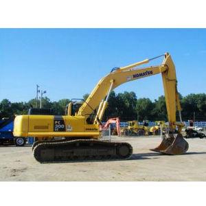 Used Excavator (Komatsu PC300-7)