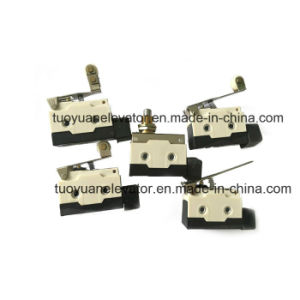 D4mc Series Touch Switch pictures & photos