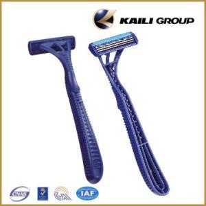 Disposable Razor (KL-S301L) pictures & photos