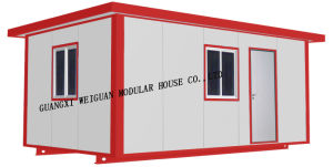 Portable Container House/Home/Office (M53)