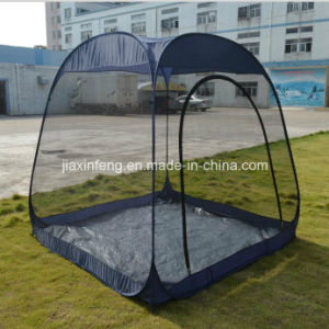 Steel Wire Screen House Pop up Tent