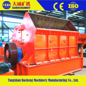PE 400*600 Jaw Crusher Hammer Crusher pictures & photos