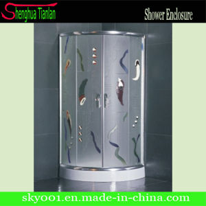 Easy Access European Style Enclosed Showers pictures & photos