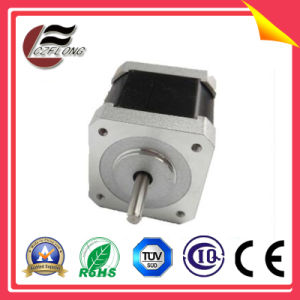 NEMA17 Stepping Motor for CNC Sewing Machine pictures & photos