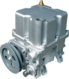 Vane Pump for Fuel Dispensing