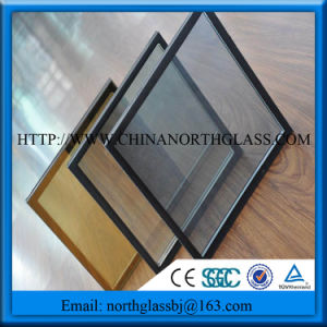Reflective Coating Hollow Glass Insulated Glass pictures & photos