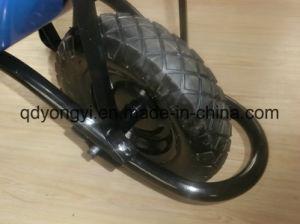 Heavy Duty Wheelbarrow Wb6688 for South America - Peru Market pictures & photos