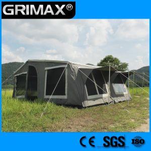 2017 Luxury Folding Popup Camping Trailer (M1)