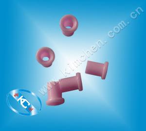 Textile Machinery Ceramic Ring Eyelet (Ceramic Eyelet Guide) pictures & photos