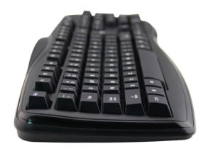 High Cap Standard Keyboard for Desktop PC pictures & photos
