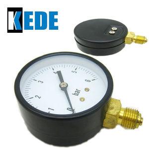 Steel Case Manometer