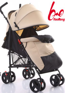Lovely Light Winter Foot Cover Baby Carriage Trolley Wholesaler pictures & photos