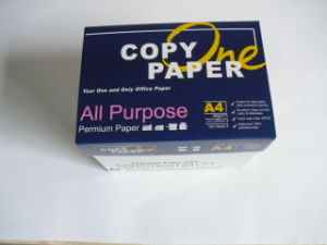Printing Paper, A4 Paper 80GSM pictures & photos