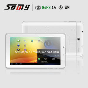 New Arrival 4G Portable Tablet PC 6.95 Inch MID Qualcomm Msm8916+Wtr4905 CPU with 4G/3G Phone Call