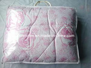 Pearl Effect Printed Comforter, Duvet, Quilt-PP11