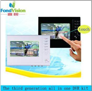 NVR CCTV Cameras DVR, NVR, Accesories pictures & photos
