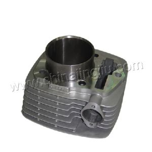 Motorcycle Cylinder Block (Tiger 200) pictures & photos