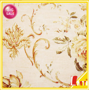 Popular Designers American Pastoral Non Woven Wallpaper for Decoration pictures & photos