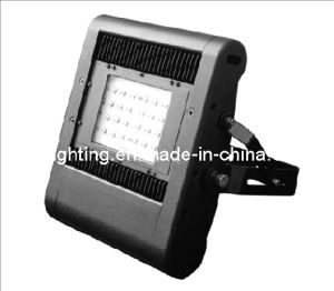 60W Outdoor LED Industrial Flood Light