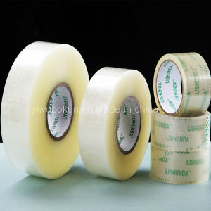 Adhesive Packing BOPP Tape pictures & photos