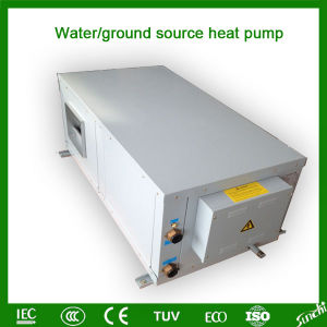 China european market 25c cold area house floor heating for Ground air conditioner