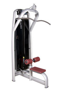 Fitness Body Building Machines on Sale/Lat Pulldown Tz-6020 pictures & photos
