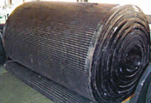 Vacuum Hydroextractor Belt Conveyor Belt pictures & photos