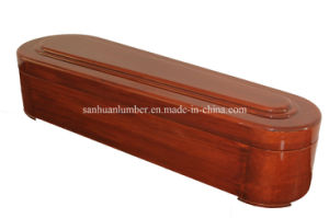 Wood Coffin Without Glass (2000R-TF) pictures & photos