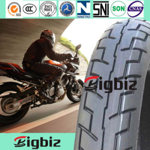 High Quality for South America 100/90-18 Motorcycle Tire pictures & photos