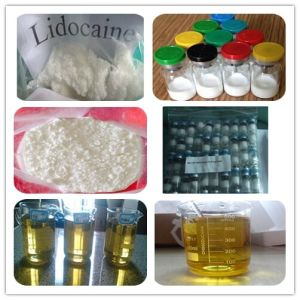 Top Quality Bold Ace Powder Boldenone Acetate CAS No 2363-59-9 pictures & photos