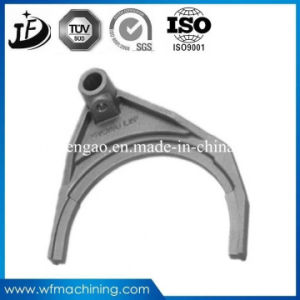 Metal Forged Foundry Hot Die Steel Forging Truck Shift Forks pictures & photos