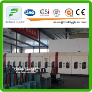 Hot Sale Tempered Glass/ Toughened Glass/ Shower Door Glass pictures & photos