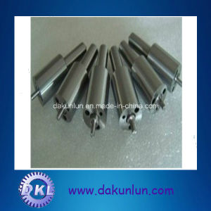 Medical Appliance Fuel Injector by Stainless Steel