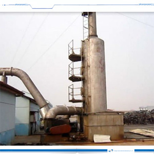 Oil Distillation Purifier Plant Recycling Waste Oil pictures & photos