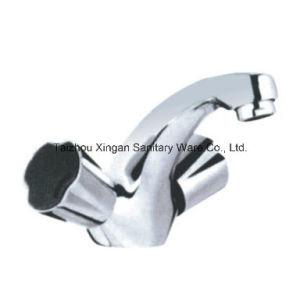 Deck Mounted Basin Faucet (11002)