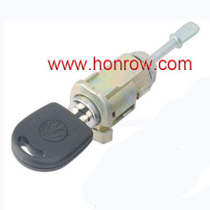 Vw Passat B5 Left Door Lock (Old Model) (VW-CL-05)