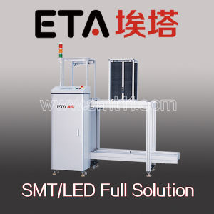 Automatic Lead-Free Reflow Soldering Oven for LED Strip Light pictures & photos
