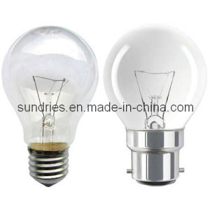 E27/B22 Incandescent Bulb, Electric Bulb pictures & photos