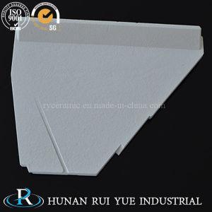 High Heat Resistance Ceramic Cordierite Plate pictures & photos