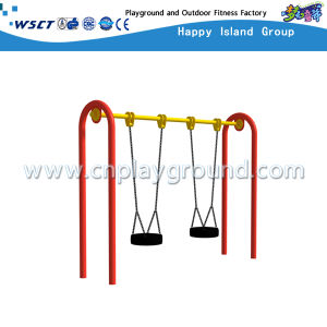Commercial Park Exercise Machine Children Fitness Equipment Swings (M11-04205) pictures & photos