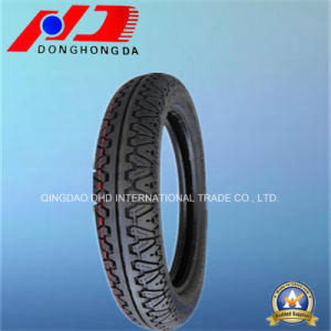 Latu Certificate 325-18 Uruguay High Quality Motorcycle Tyre