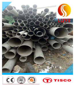 ASTM 310S Stainless Steel Boiler Pipe pictures & photos