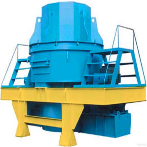 Sand Maker/Vertical Shaft Impact Crusher /Artificial Sand Making Machine pictures & photos