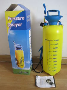 10L Garden Pressure Sprayer with Ce Certificate HT-10S pictures & photos